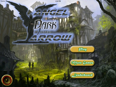 Angel  Dark Arrow - Fighters Girls Archers Clan screenshot 6