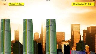 Rope Ninja Madness - Chase Jump Swing screenshot 4