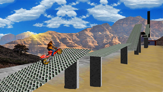 Extreme Bike Stunt: Real Top Racing Game screenshot 4