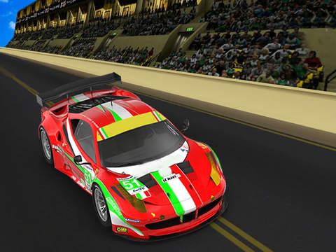 Real Fast Speed Racer 3D screenshot 9