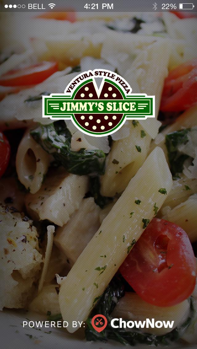 Jimmy's Slice screenshot 1