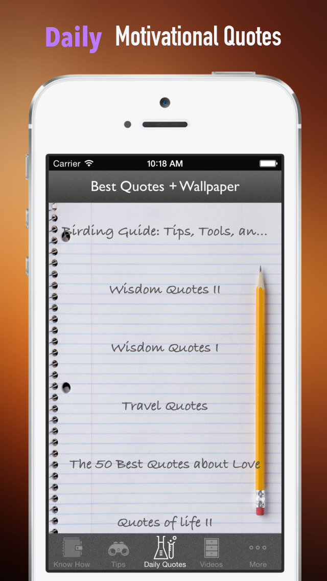 Birding Guide: Tips, Tools, and Concepts screenshot 5