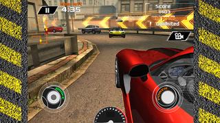 American Muscle Car Simulator - Turbo City Drag Racing Rivals Game FREE screenshot 4
