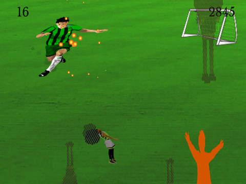 Super Soccer Adventure screenshot 2