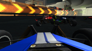 3D RC Car Nitro Street Racing: eXtreme Buggy City Race Simulator FREE screenshot 5