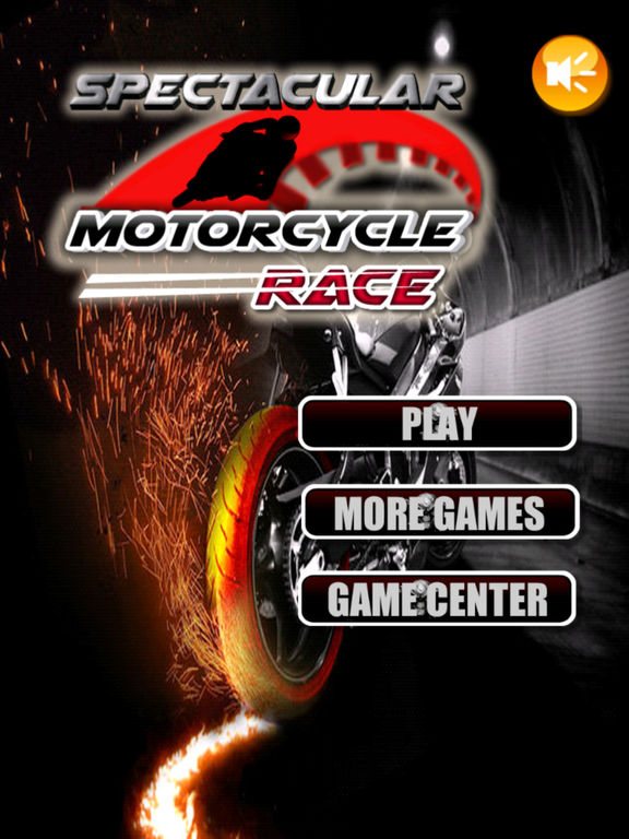 A Spectacular Motorcycle Race Pro - Xtreme Nitro screenshot 6