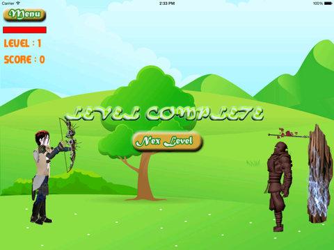 Archery Hunting Season PRO - Archer Revenge screenshot 9