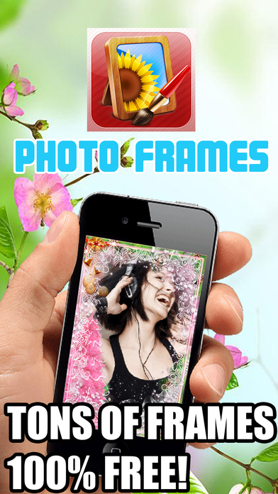 Photo frames - Beautiful frames to your images screenshot 5