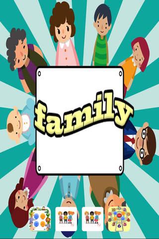 Baby Family Tree Pro - náhled