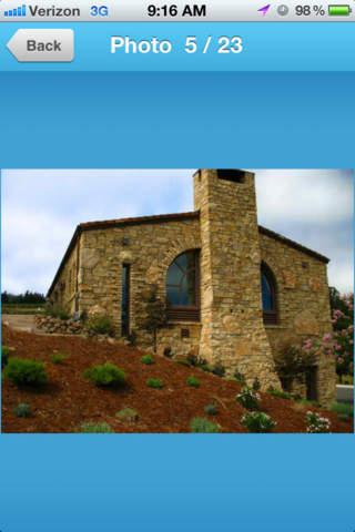 PropertyMinder - náhled