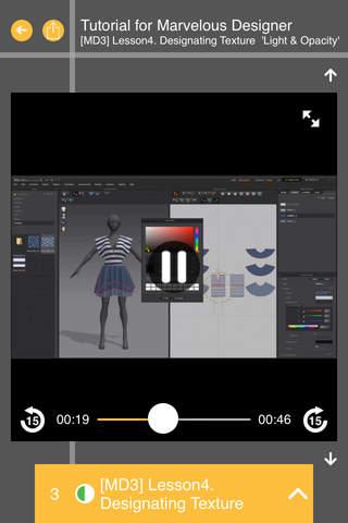 Easy To Use Marvelous designer Edition - náhled