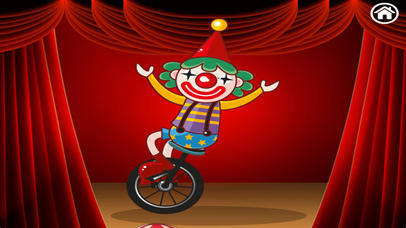 Circus puzzle for preschoolers (Premium) screenshot 2