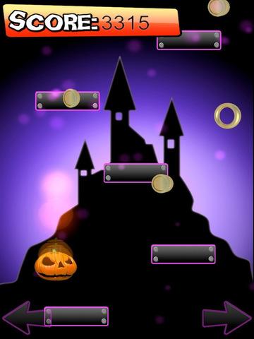 Pumpkin Jumps HD FREE - náhled