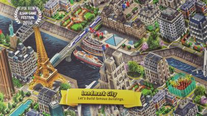 Paris - Tourism screenshot 3