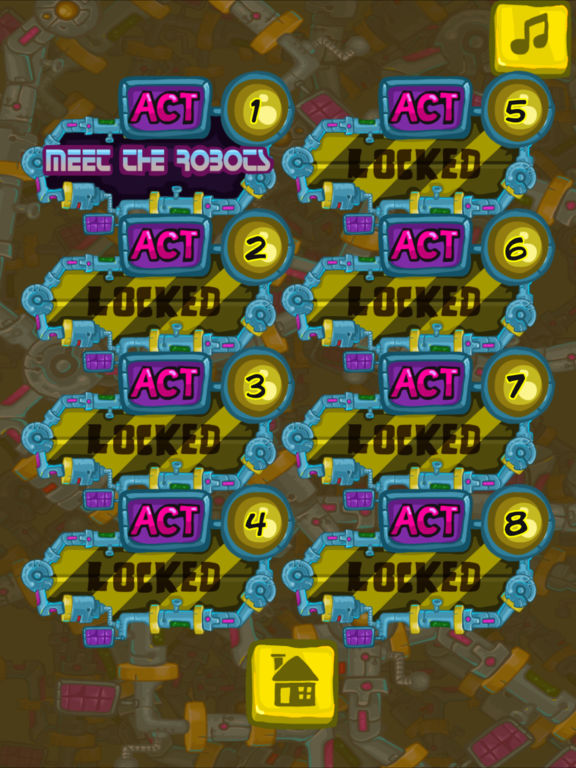 Robotion screenshot 9