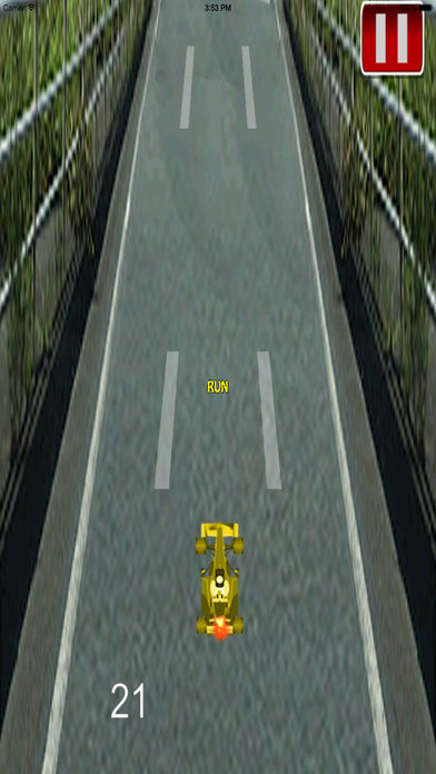 A Great Race Car - Spectacular Racecourse screenshot 4