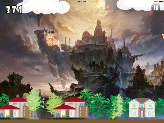 Tournament Jump Higher PRO - Bounciong Game screenshot 8