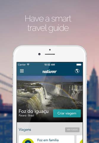 Foz do Iguaçu Travel Guide Brazil - náhled