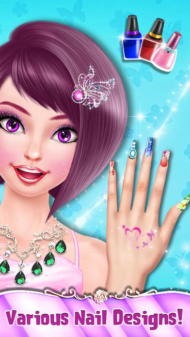 My Sweet Princess Makeover screenshot 3