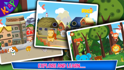 Play Animal Sounds screenshot 5