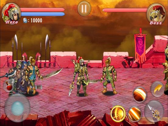 RPG-Blood Honour Pro screenshot 8