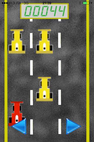 OLD CAR GAME - náhled