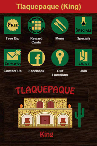 Tlaquepaque (King) - náhled