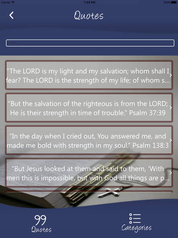 All Study Bible Quotes - náhled