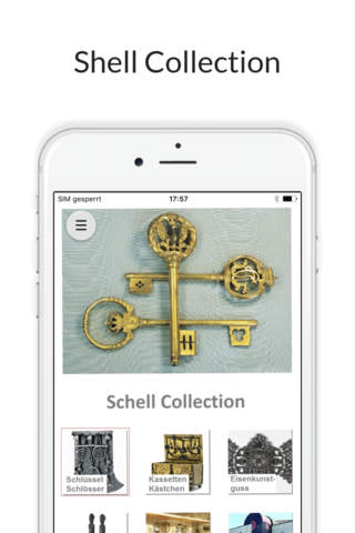 Schell Collection Graz - náhled