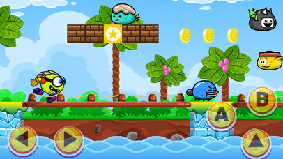PAC Adventure - Super Running Man for Maze World | Apps