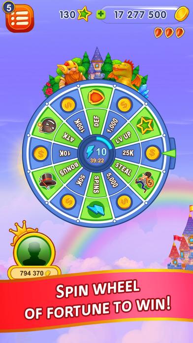 Dream Lands - crazy chance to win ! screenshot 2