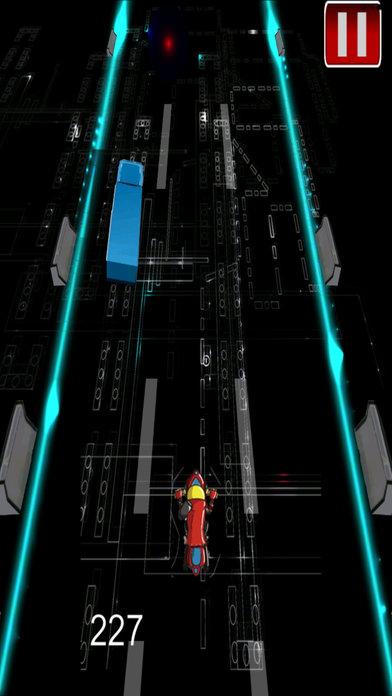 A Super Cool Explosive Bike - Explosive  Game screenshot 3