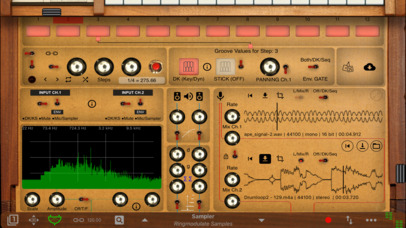 iVCS3 screenshot 4