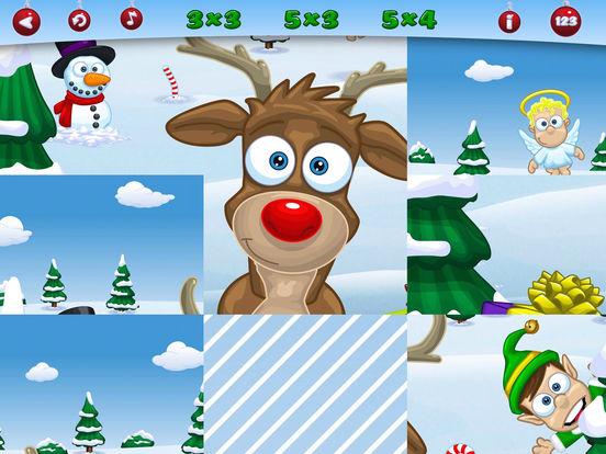Xmas 2 - Christmas games screenshot 8