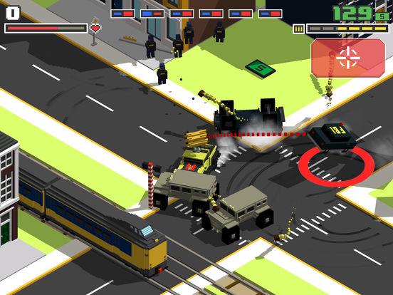 Smashy Road: Arena screenshot 8