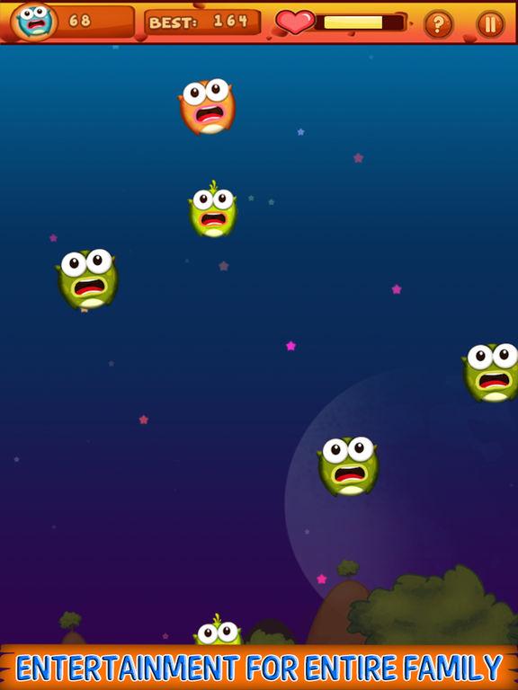 Falling Bots Pro screenshot 8