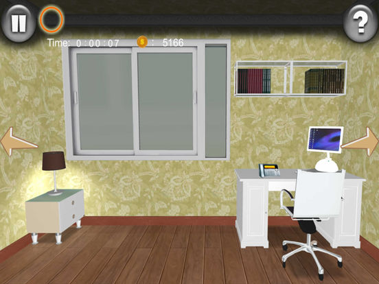 Can You Escape Fancy 12 Rooms screenshot 7