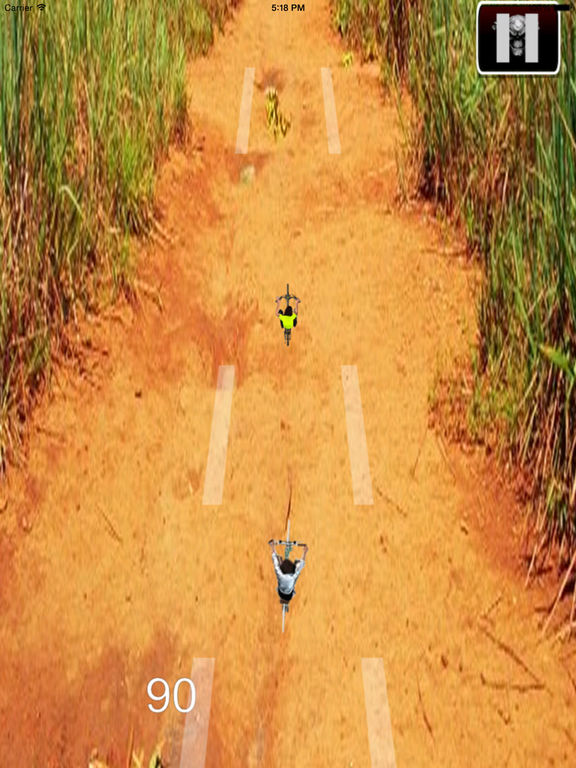 An Track Bike - BMX Freestyle Racing Game screenshot 6