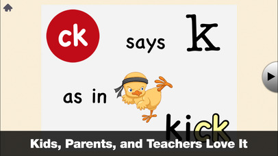 Phonics Station for Guided Reading & Articulation screenshot 3