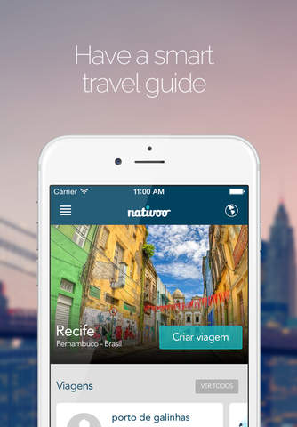 Recife PE Travel Guide Brazil - náhled