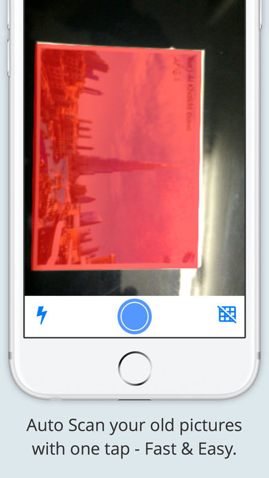 Picture Scanner screenshot 1