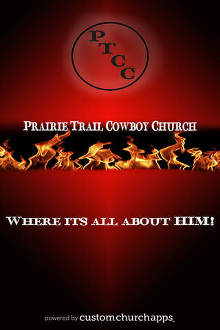 Prairie Trail Cowboy Church - náhled