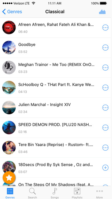 how to take a screen shot iphone player streamer for soundcloud by carlay 8658