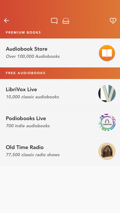 free audio books iphone free audiobooks hq 10 500 free audio books on the app 3862