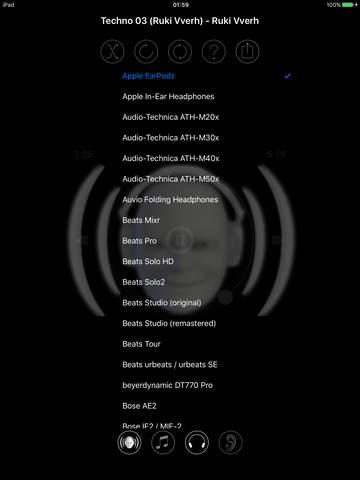 MindMagic® Audio P - náhled