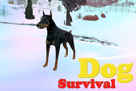Dog Survival Simulator – 3D Animal Simulation Game - Slunečnice cz
