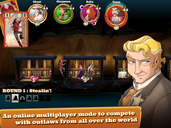 Colt Express screenshot 10