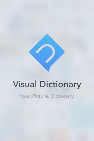 Visual Dictionary — Deutsch – Spanisch Bildwörterb - náhled