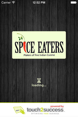 Spice Eaters - náhled