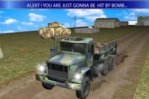 Army Base: Truck Workshop - náhled